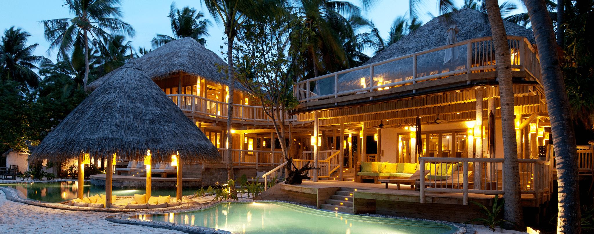 Soneva Fushi Resort, un pedacito de paraíso en la tierra