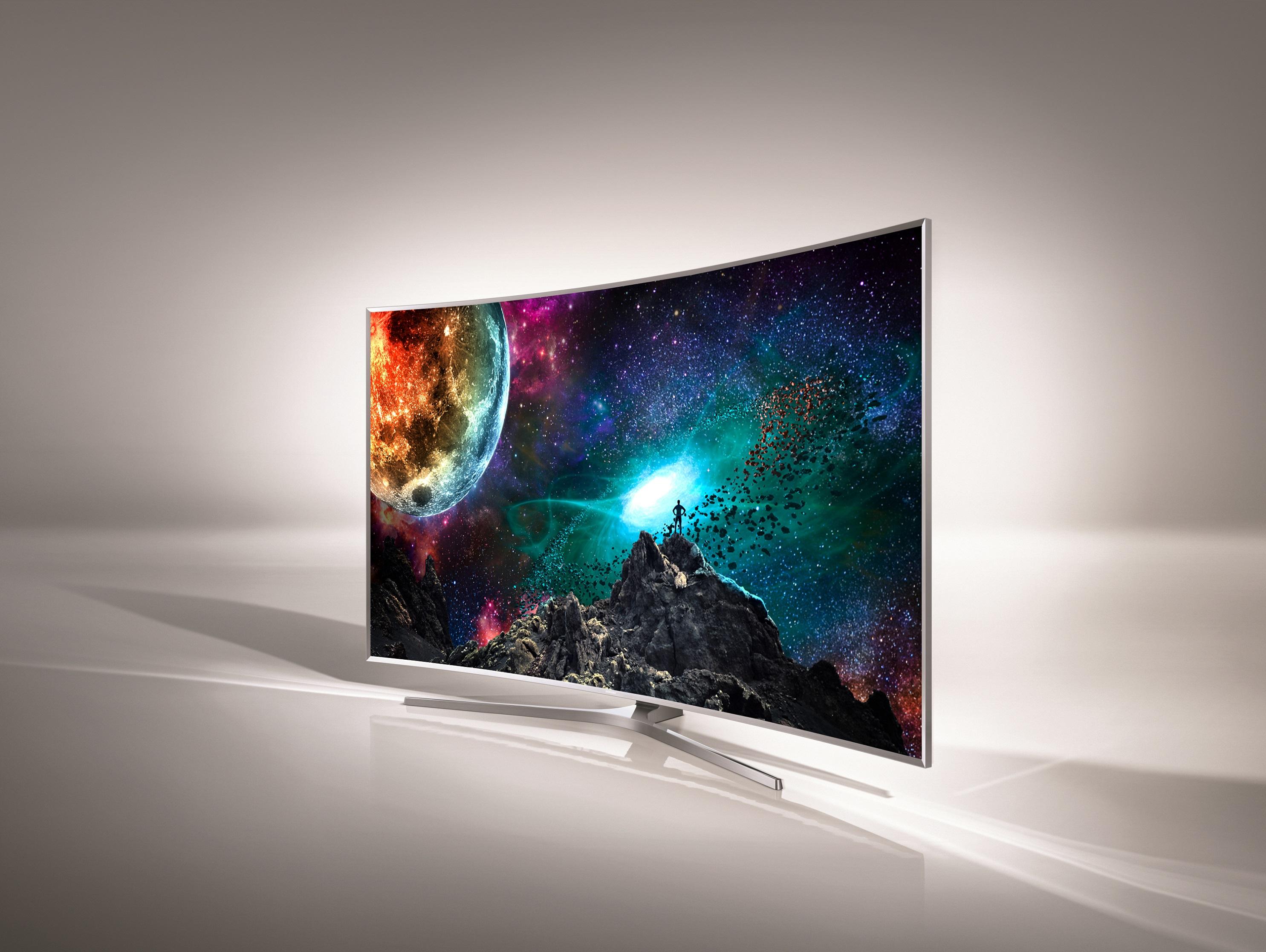 La última tecnología de Samsung en los televisores S-UHD