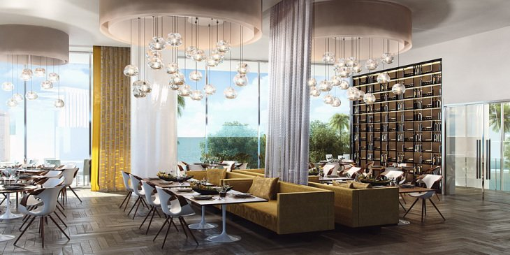 Turnberry Ocean Club The Luxury Trends