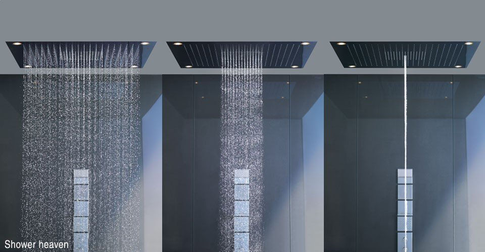 Spa Axor Starck de Hansgrohe The Luxury Trends