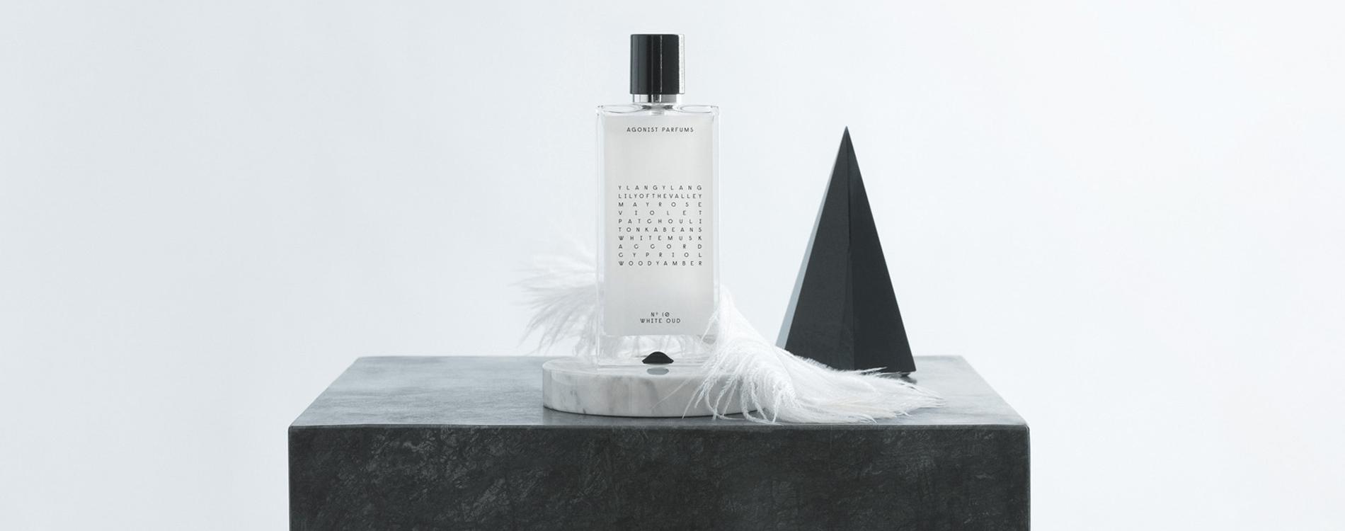 Agonist, perfumes sin distinción