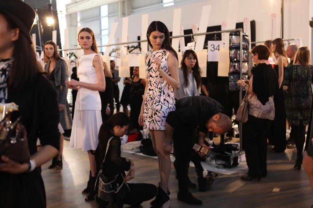 Dior Pasarela Virtual The Luxury Trends