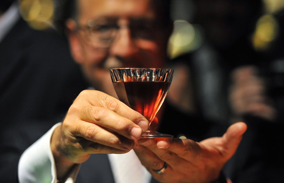 Calabrese Cocktail The Luxury Trends