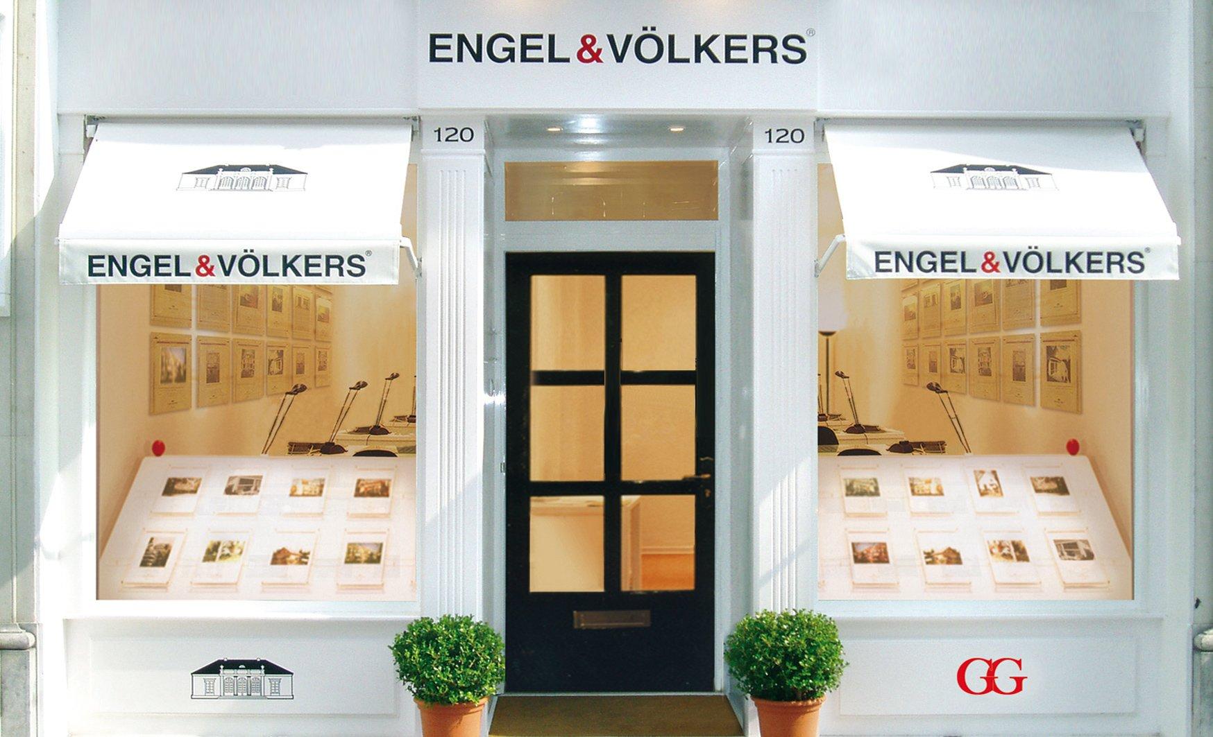 Engel & Völkers aumenta su negocio de residencias de lujo en España