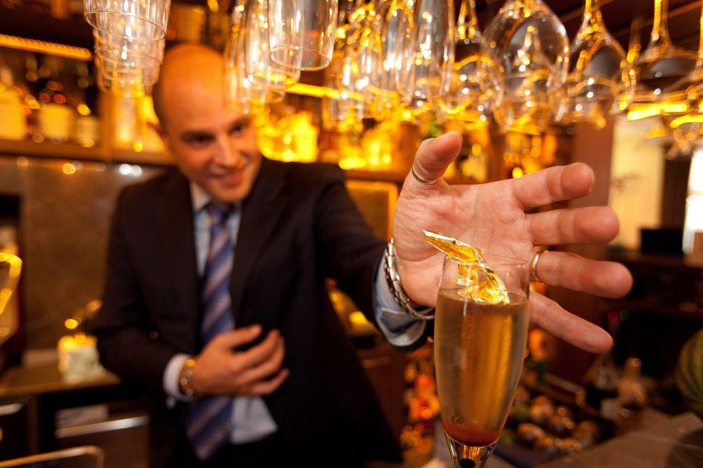 Gigi Cocktail The Luxury Trends