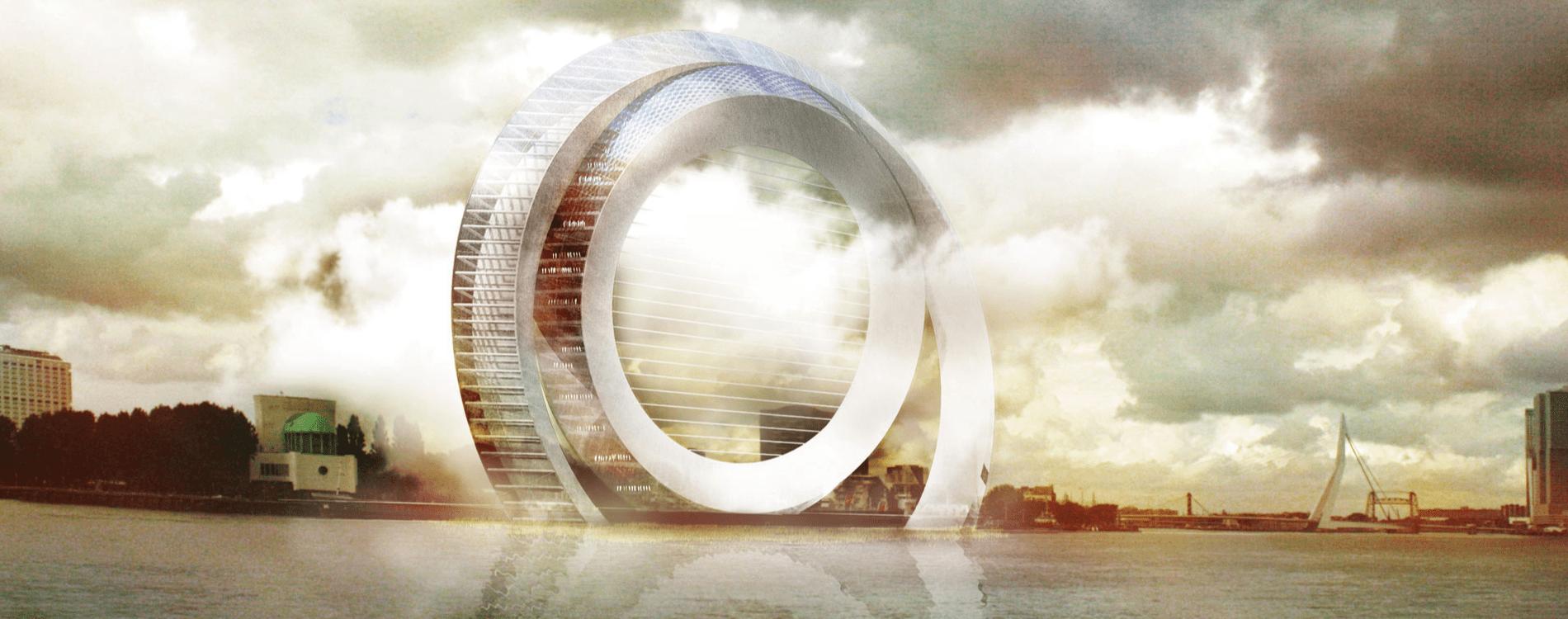 Dutch Windwheel, icono de sostenibilidad