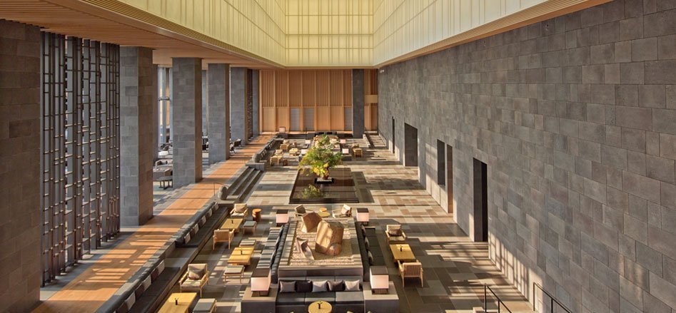 aman tokyo restaurant The Luxury Trends