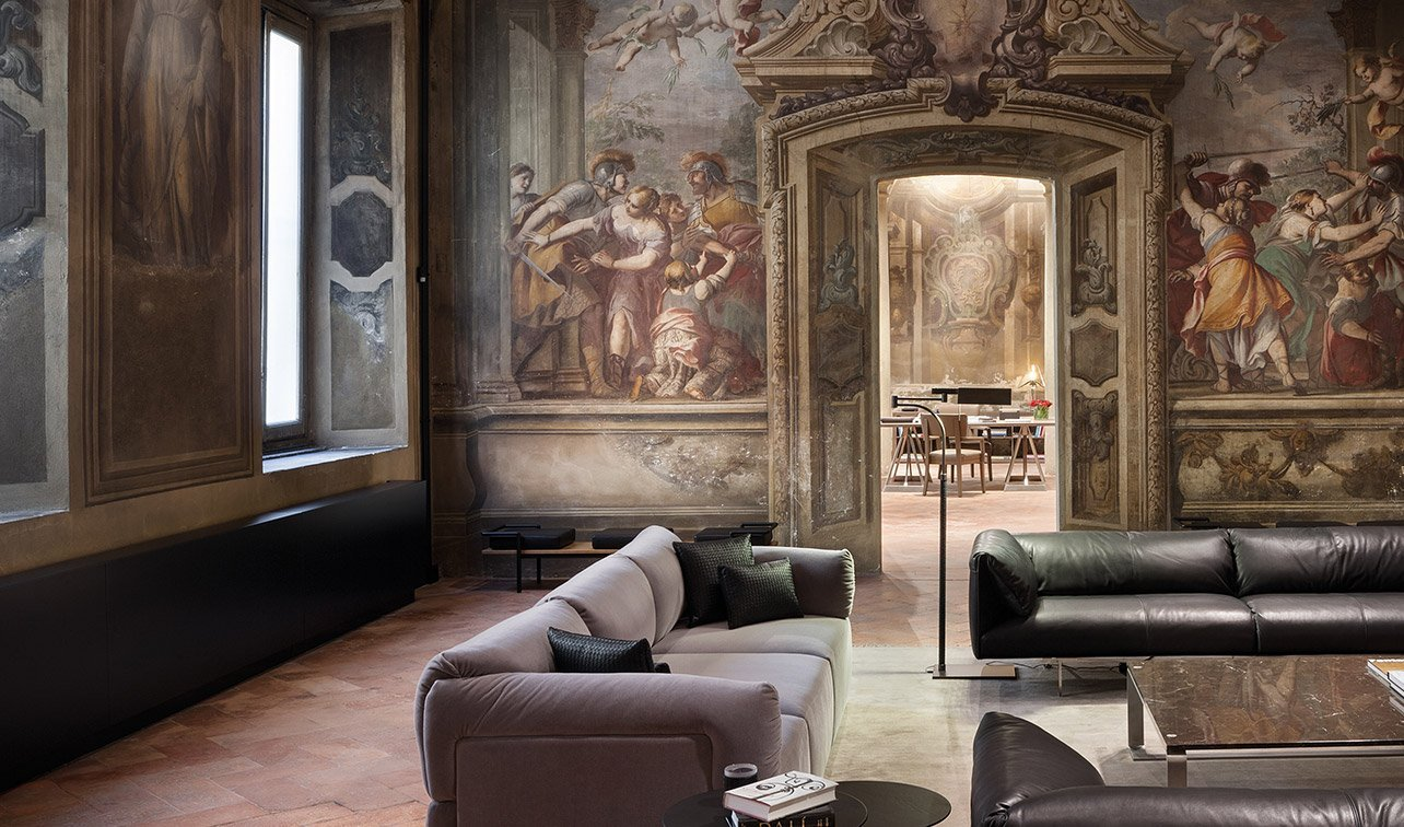 Bottega Veneta inaugura tienda Home en Milán