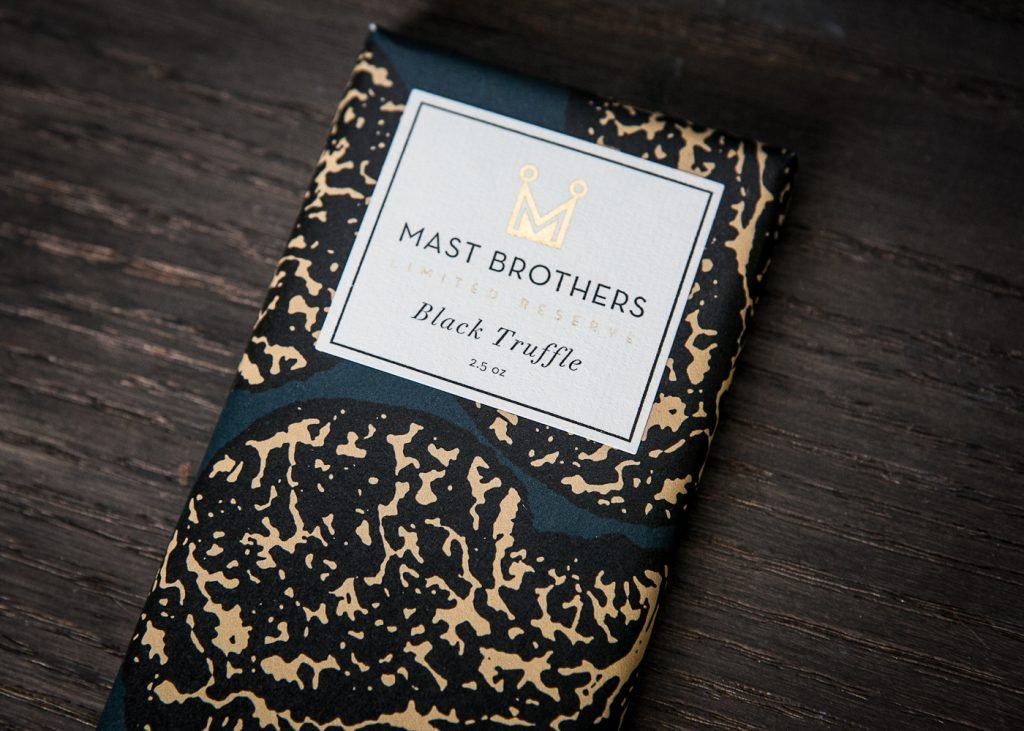 Mast Brothers Chocolate The Luxury Trends