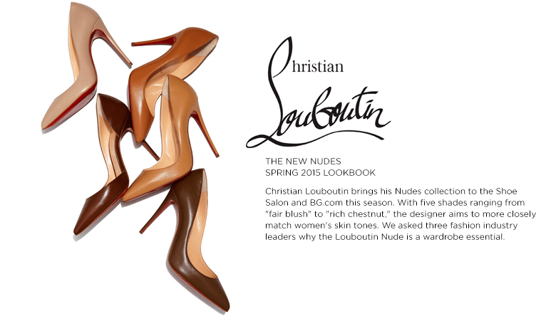 Louboutin The Luxury Trends