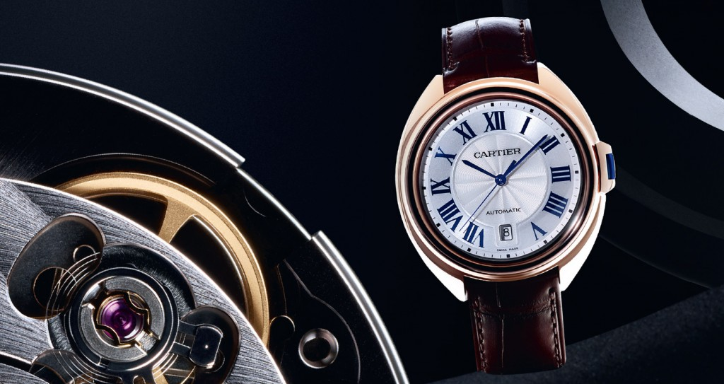 Cle de Cartier The Luxury Trends