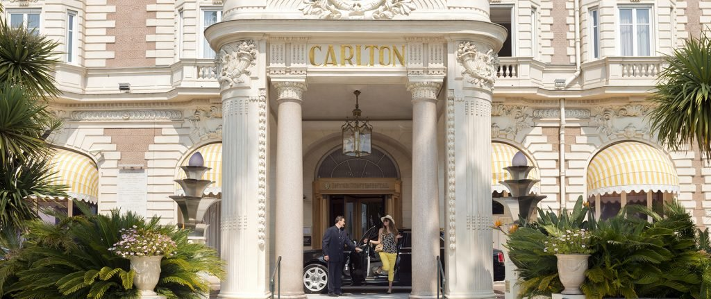 Hoteles Festival De Cannes The Luxury Trends