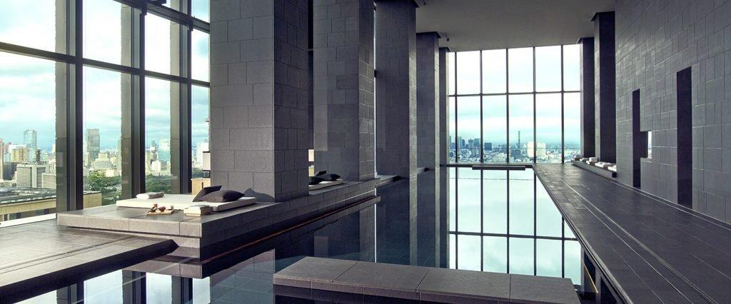 hotel de lujo tokyo The Luxury Trends