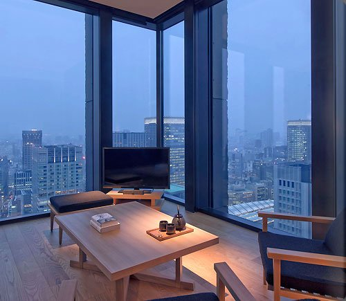 hotel tokyo 2015 The Luxury Trends