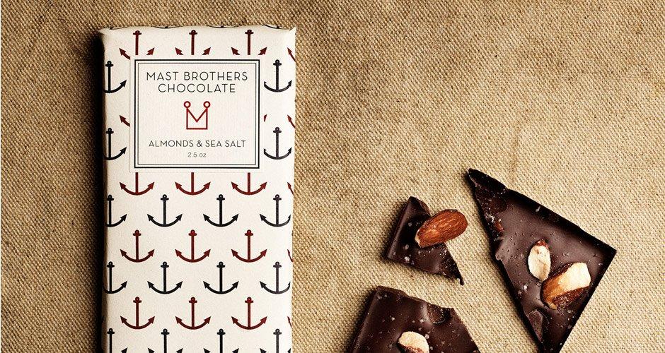 Mast Brothers: La revolución del chocolate