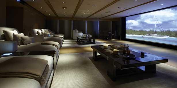 musashi yacht cinema