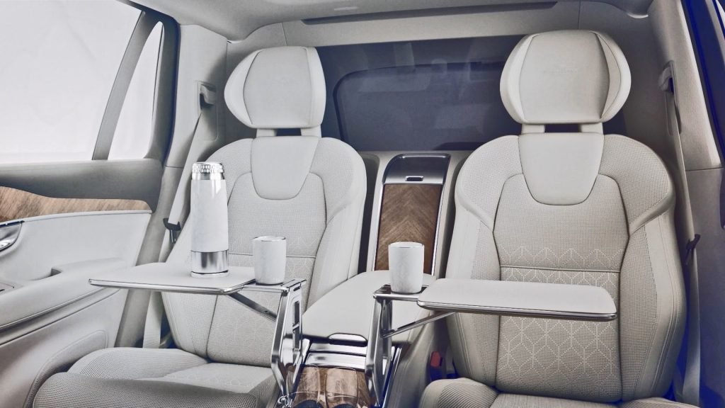 volvo lujo The Luxury Trends