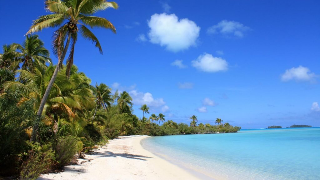 Aitutaki Playa The Luxury Trends