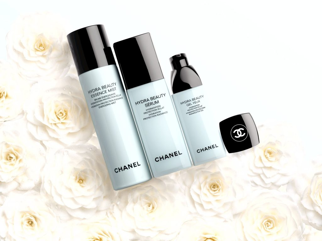 Chanel Beauty The Luxury Trends