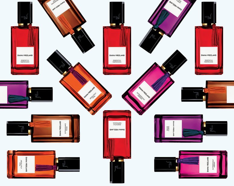 Diana Vreeland Perfumes The Luxury Trends