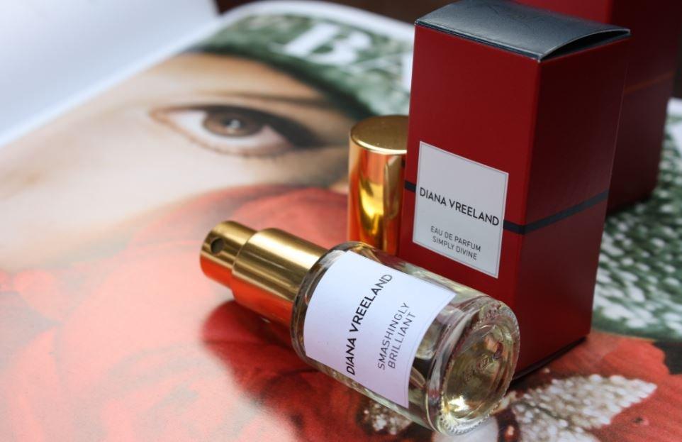 Diana Vreeland Perfumes