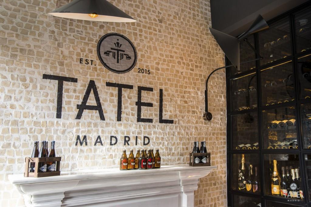 Entrada Tatel Madrid The Luxury Trends