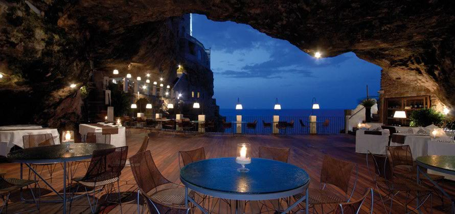 Grotta Palazze The Luxury Trends
