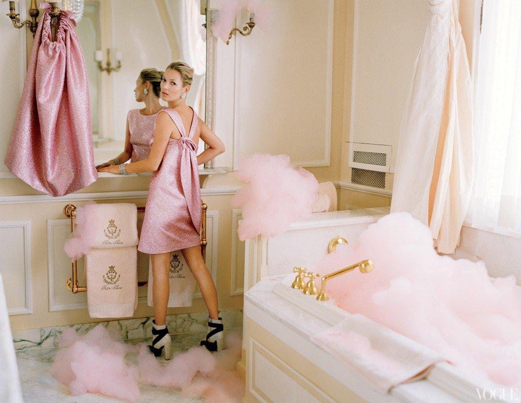 Experiencia Chanel en el Spa del Hotel Ritz