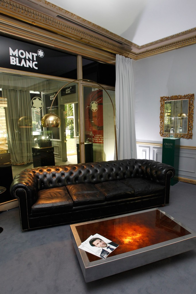 Oxley Gent Club Madrid The Luxury Trends