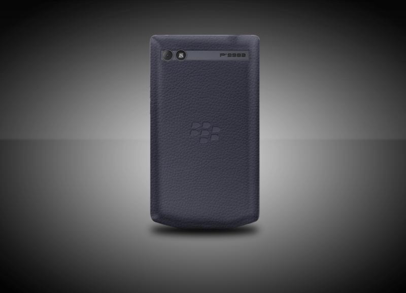 Blackberry The Luxury Trends