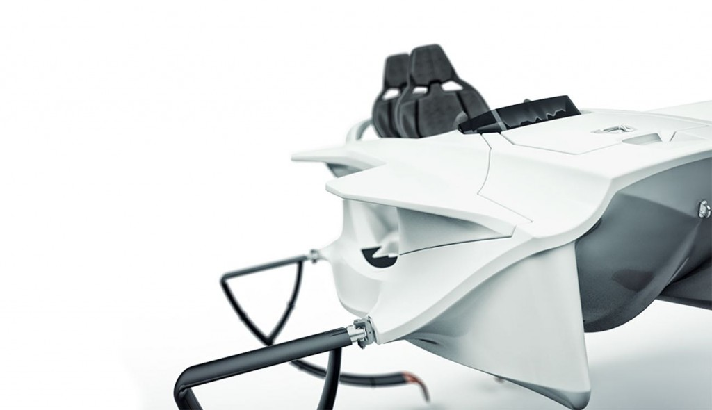 Quadrofoil moto The Luxury Trends