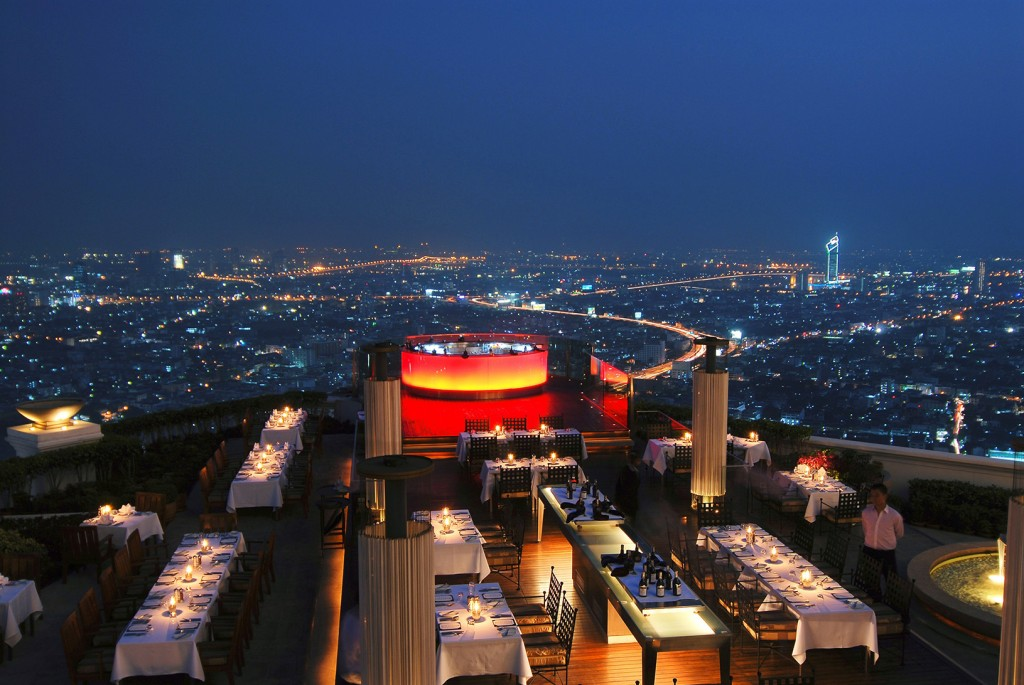 Sirocco Sky Bar The Luxury Trends