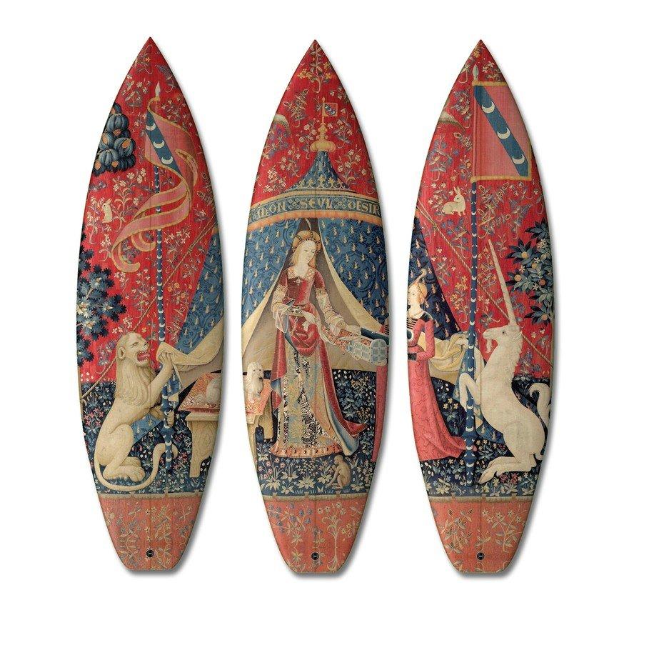 Arte y Surf