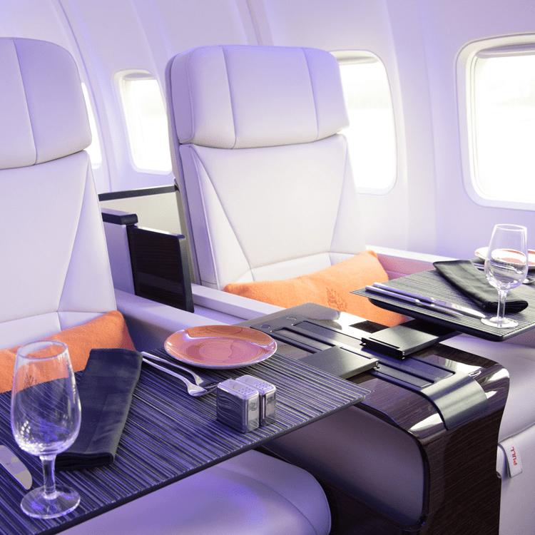 interior four seasons jet the luxury trends