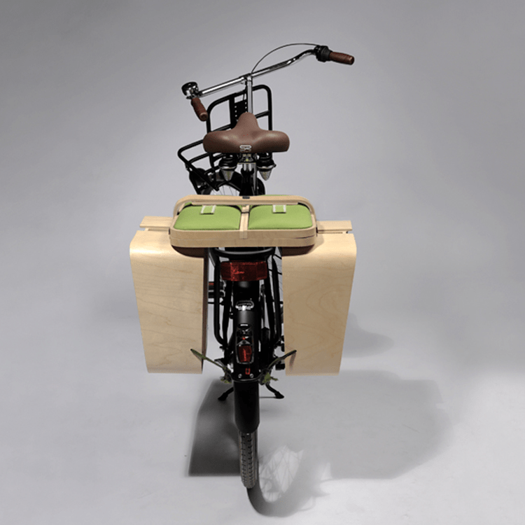 Bike picnic bloon design the luxury trends