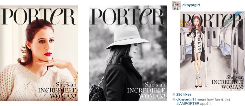 net-a-porter the luxury trends