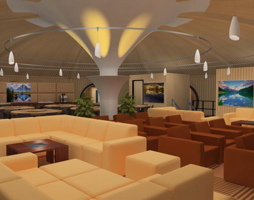 Bunker de Lujo The Luxury Trends