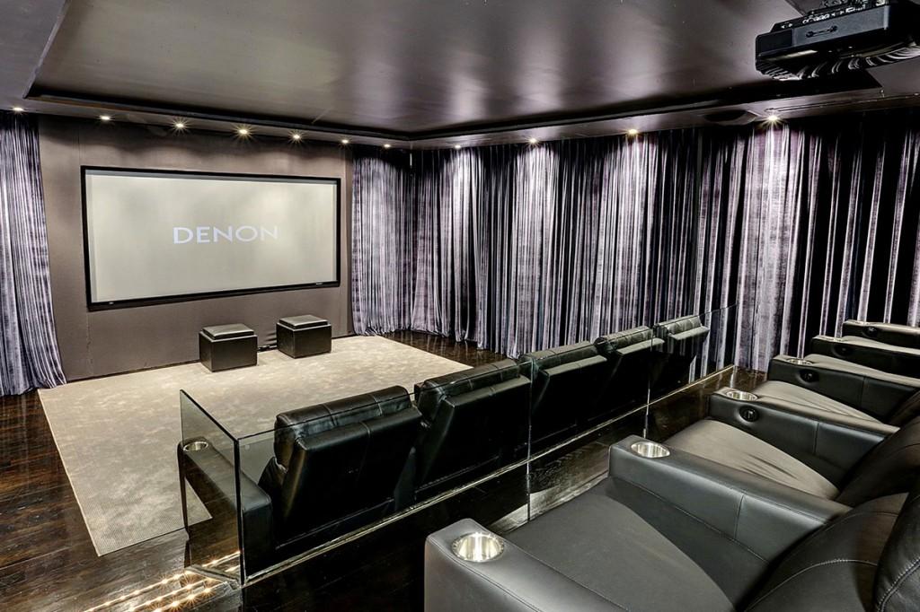 Cine Bunker The Luxury Trends