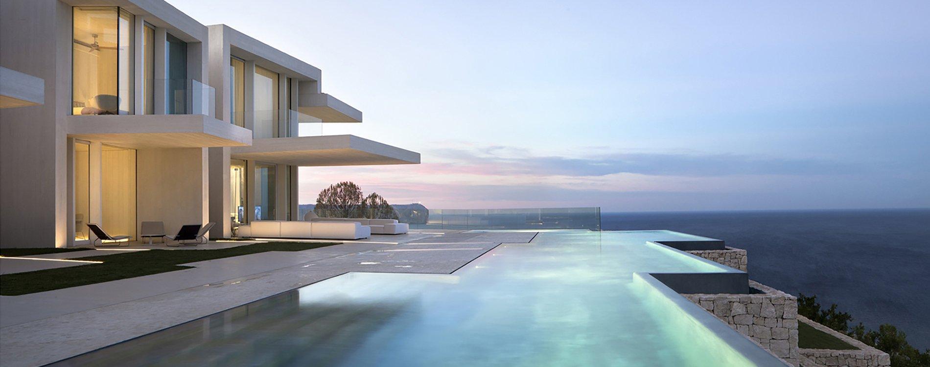 Casa sardinera la casa de cristal con incre bles vistas - Casa sardinera ...