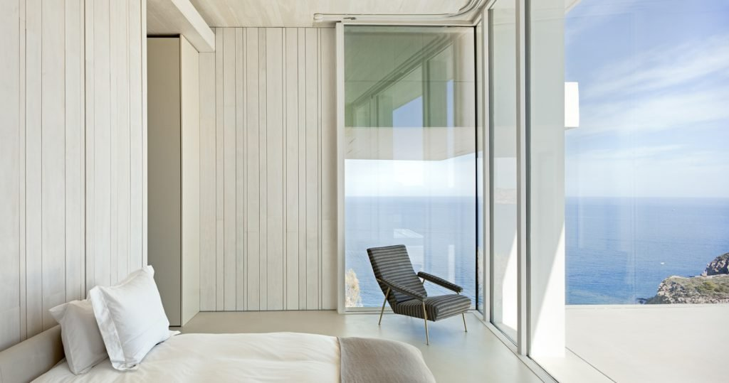 Dormitorio Casa Sardinera The Luxury Trends