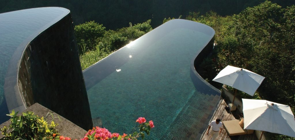 Hanging Gardens, Ubud, Indonesia The Luxury Trends