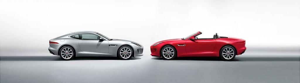 Portada Jaguar F Type