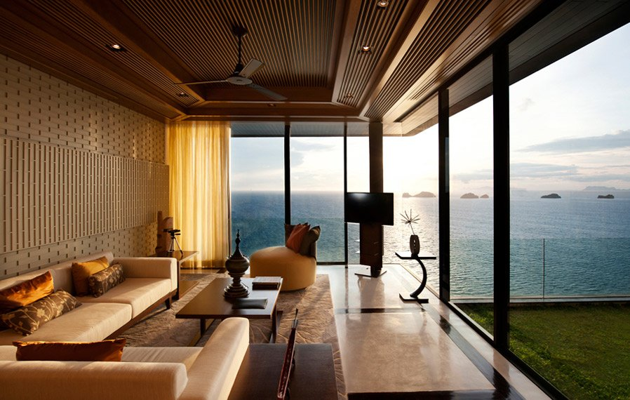 Vistas Conrad The Luxury Trends