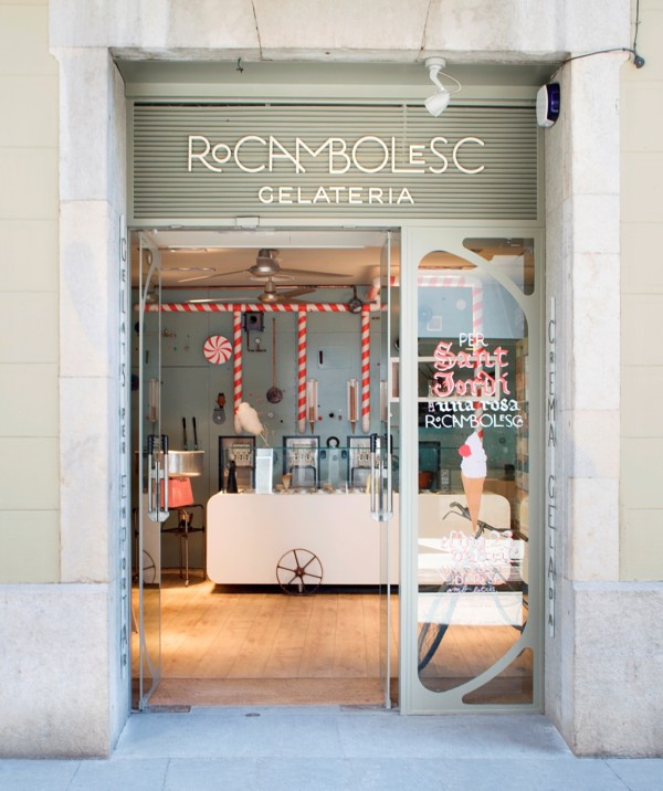 rocambolesc the luxury trends