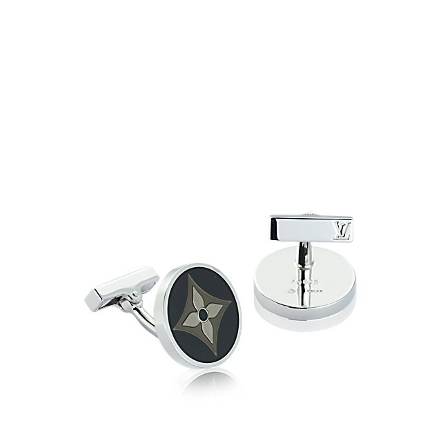 louis vuitton cufflinks the luxury trends