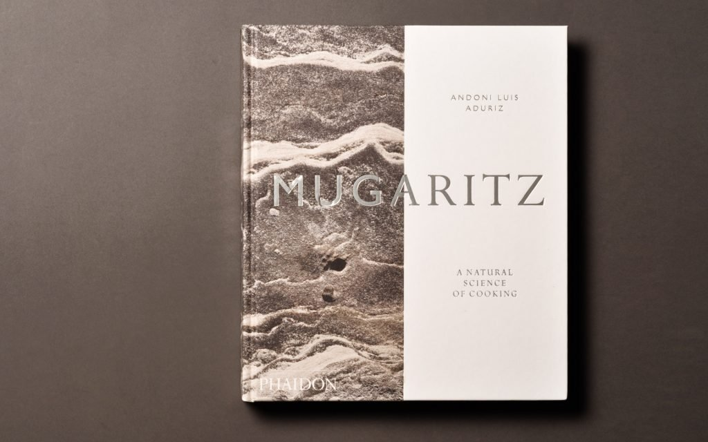 libro mugaritz the luxury trends
