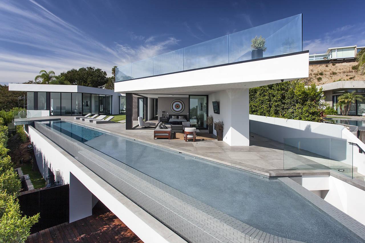 Calvin Klein compra una mansión en Hollywood Hills por 25 millones de dólares