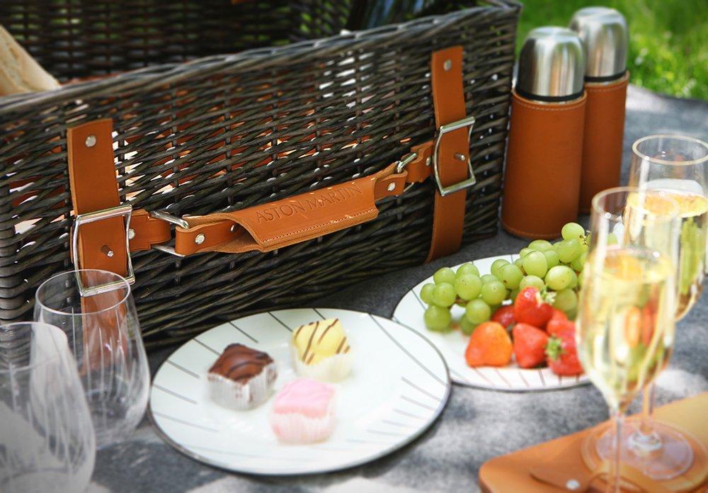 the luxury trends aston martin