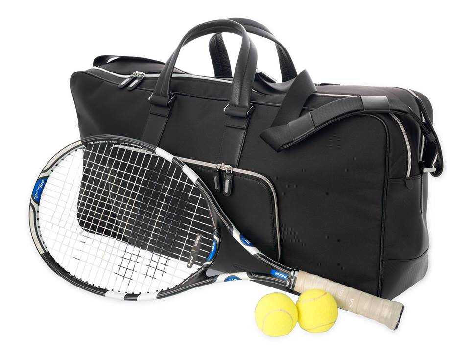 Scharlau Tenis Bag The Luxury Trends