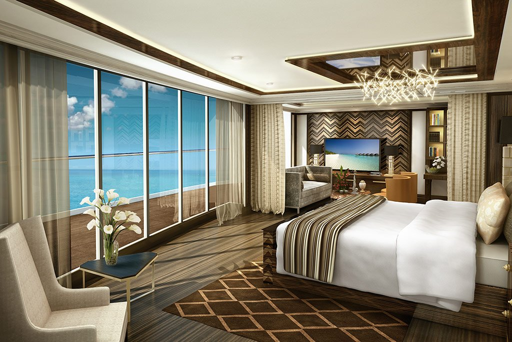 Seven Seas Suite The Luxury Trends